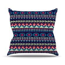 Aiyana Outdoor Throw Pillow