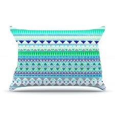 Emerald Chenoa Pillow Case
