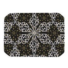 Ethnical Snowflakes Placemat