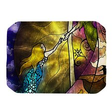 Fairy Tale Off To Neverland Placemat