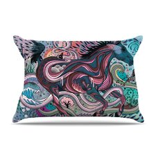 Poetry in Motion Pillow Case