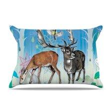 Glade Pillow Case