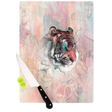Illusive by Nature Cutting Board