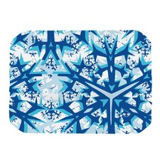 Winter Mountains Placemat