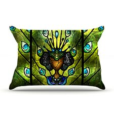 Angel Eyes Pillow Case