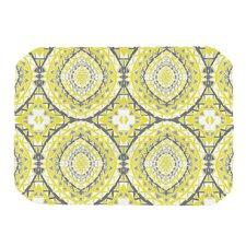 Yellow Tessellation Placemat