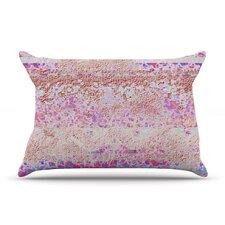 Broken Pattern Pillow Case