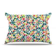 Cool Yule Pillow Case