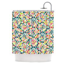 Cool Yule Shower Curtain