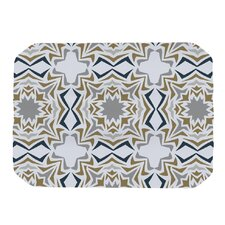 Ice Stars Placemat