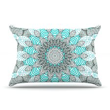 Dots and Stripes Pillow Case