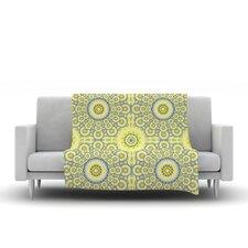 Multifaceted Throw Blanket