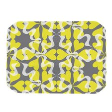 Flowering Hearts Placemat