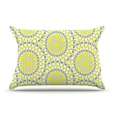 Sprouting Cells Pillow Case