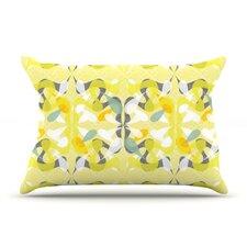 Spring Flourish Pillow Case