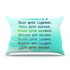 Summer XXL Pillow Case