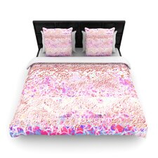 Broken Pattern by Marianna Tankelevich Featherweight Duvet Cover