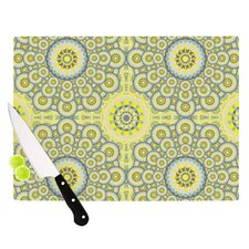 Multifaceted Cutting Board