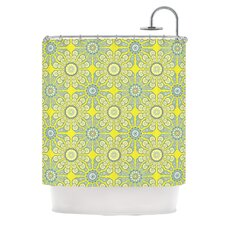 Budtime Shower Curtain