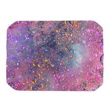 Pink Universe Placemat