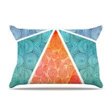 Pyramids of Giza Pillow Case