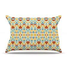 Tribal Imagination Pillow Case