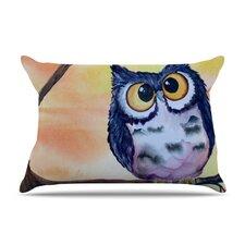 Hootie Cutie Pillow Case