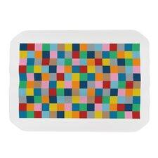 Colour Blocks Zoom Placemat