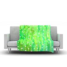 Sprinkles Throw Blanket