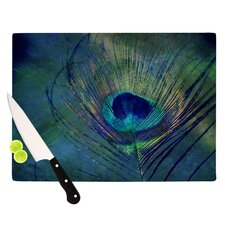 Plume Cutting Board