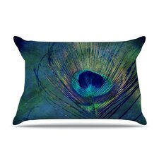 Plume Pillow Case