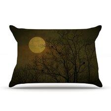 Starry Night Pillow Case