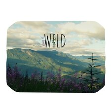 Keep It Wild Placemat