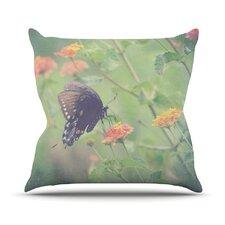 Captivating II Throw Pillow