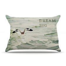 Dream Big Pillow Case