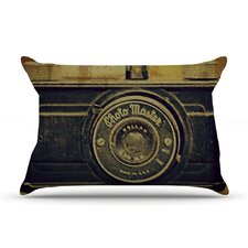 Discarded Treasure Pillow Case
