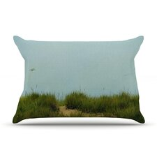 Hand in Hand Pillow Case