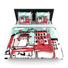 Montmartre Bedding Collection