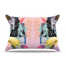 Flamingo Tropical Pillow Case