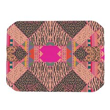 New Wave Zebra Placemat