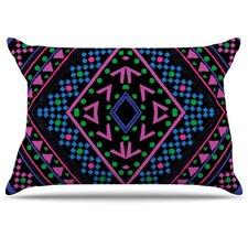 Neon Pattern Pillowcase