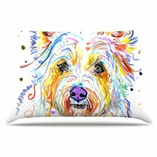 Bella Pillowcase