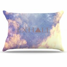 Exhale Pillowcase