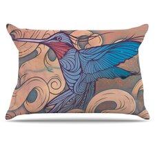 Aerialism Pillowcase