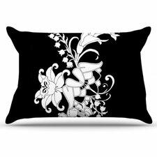 My Garden Pillowcase