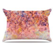 Blushed Geometric Pillowcase