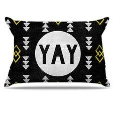 Yay Pillowcase