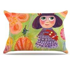 Flowerland Pillowcase