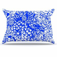 Bloom Blue for You Pillowcase