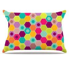 Arabian Bee Pillowcase